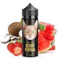 Cat Club Aroma - Berry Bengal