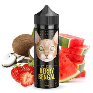 COPY CAT   Cat Club Aroma - Berry Bengal