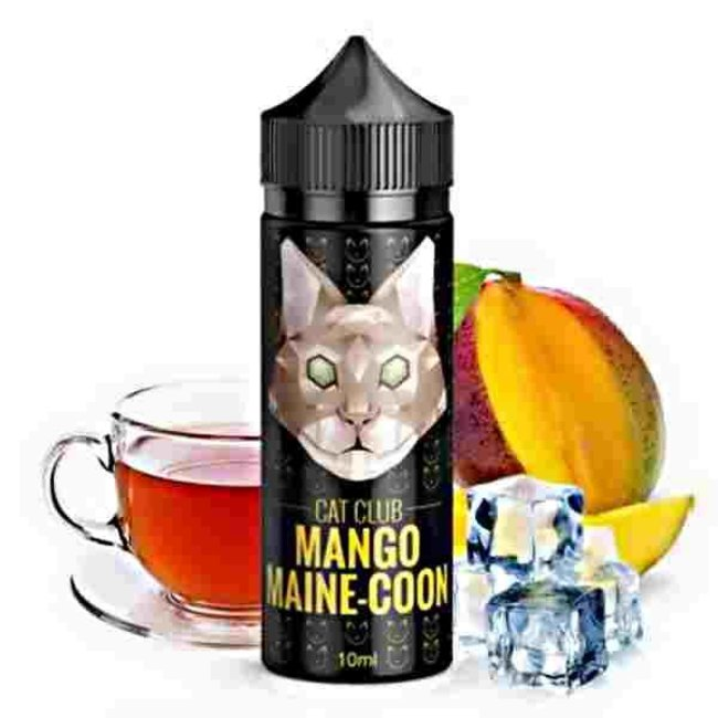 COPY CAT   Cat Club Aroma - Mango Maine-Coon
