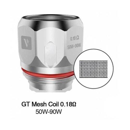 Vaporesso  VAPORESSO GT MESH COILS - 3 PACK