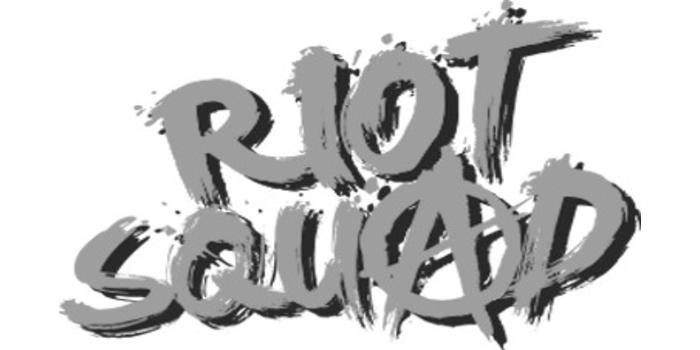 RIOT LABS LIQUIDS