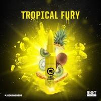 Riot Squad Liquid - Tropical Fury