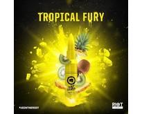 Riot Squad Liquid - Tropical Fury 50 ml