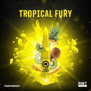 RIOT LABS LIQUIDS Riot Squad Liquid - Tropical Fury