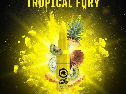 RIOT LABS LIQUIDS Riot Squad Liquid - Tropical Fury