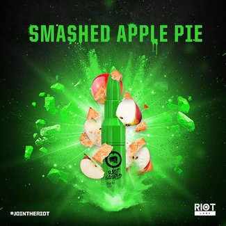 RIOT LABS LIQUIDS Riot Squad - Smashed Apple Pie