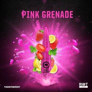 RIOT LABS LIQUIDS Riot Squad - Pink Grenade