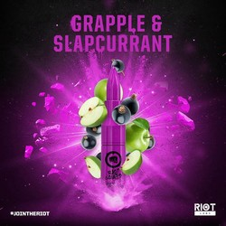 Riot Squad - Grapple & Slapcurrant
