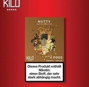 KILO Kilo 1K Nutty Pods