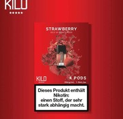 KILO Kilo 1K Strawberry Pods