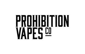 Prohibition Vape