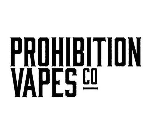 Prohibition Vape