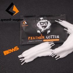 Geekvape Feather Organic Cotton