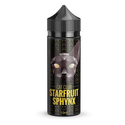 Cat Club Aroma - Starfruit Sphynx