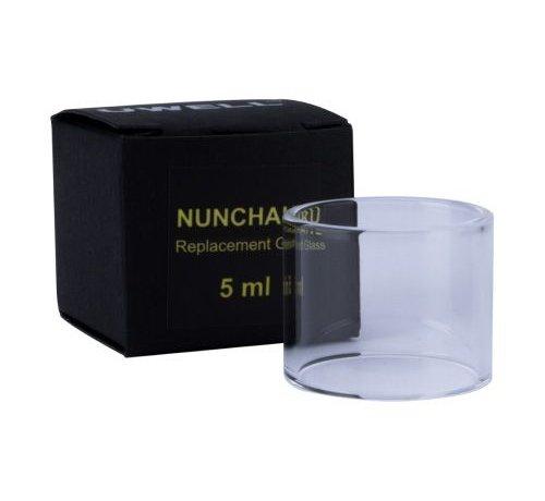 Uwell Uwell Nunchaku Ersatzglas 5ml