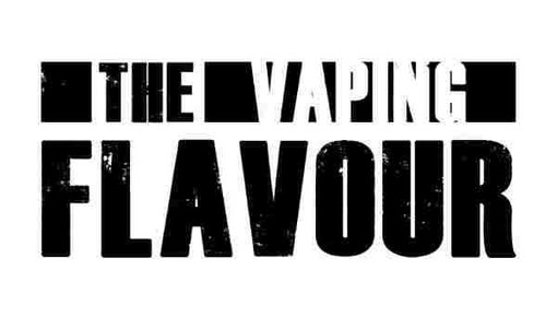 The Vaping Flavour Aroma