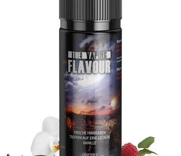 The Vaping Flavour The Vaping Flavour - Ch.1 Berrycalypse