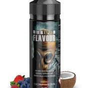 The Vaping Flavour The Vaping Flavour - Ch.2 Cocunut Infection