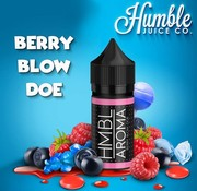 Humble Juice Co.  Berry Blow Doe (30ml) Aroma