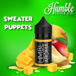 Sweater Puppets (30ml) Aroma