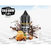 Nitro's Cold Brew Macchiato (30ml) Aroma