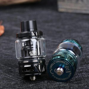 Uwell Uwell Crown 4 Tank - 6ml/5ml