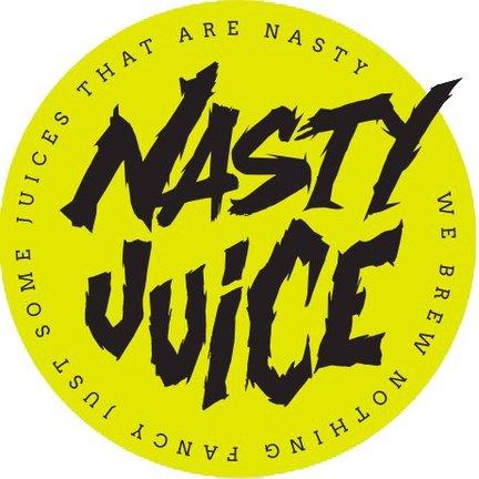 Nasty Juice Aromen