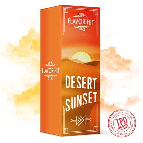 FLAVOR HIT DESERT SUNSET - 10ML E-Liquid