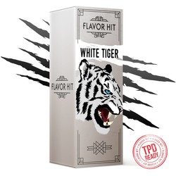 WHITE TIGER - 10ML E-LIQUID