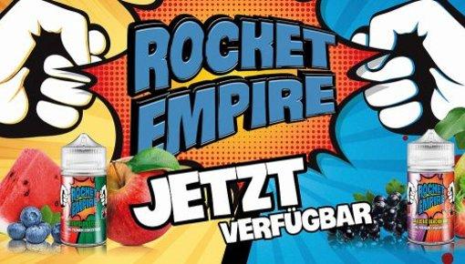 Rocket Empire Aroma