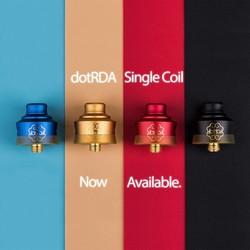 dotRDA Single Coil by Dotmod