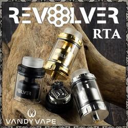 Vandy Vape Revolver RTA Selbstwickler Tank