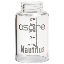 ASPIRE Ersatzglas Nautilus BVC