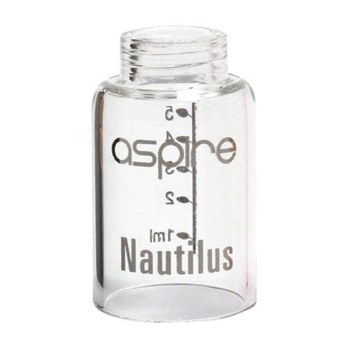 ASPIRE ASPIRE Ersatzglas Nautilus BVC