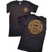 dotMod Dotmod Black Logo T-Shirt