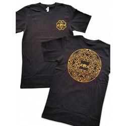 Dotmod Black Logo T-Shirt