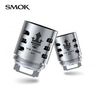 SMOK Smok TFV12 Prince Coils 3er Pack