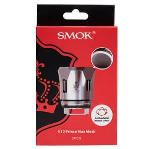 SMOK SMOK V12 Prince Max Mesh Coil (3 Stück)