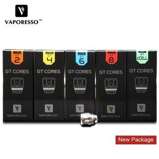 Vaporesso  Vaporesso NRG GT Ersatzspulen (3 Stück)
