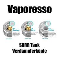Vaporesso  Vaporesso Luxe-S E-Zigarette Set