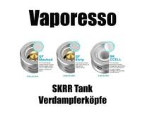 Vaporesso SKRR Tank Verdampferköpfe