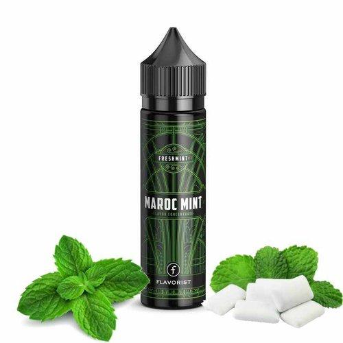 Flavorist Flavorist - Maroc Mint - Shortfill Aroma