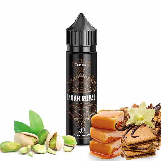 Flavorist Flavorist - Tabak Royal - Shortfill Aroma