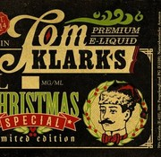 TOM KLARK`S TOM KLARKs CHRISTMAS -Limited Edition