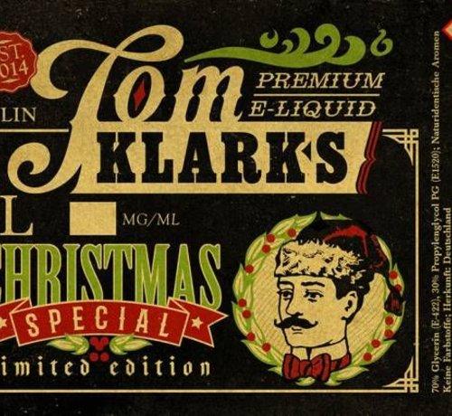 TOM KLARK`S TOM KLARKs CHRISTMAS -Limited Edition  60ml