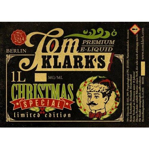 TOM KLARK`S TOM KLARKs CHRISTMAS -Limited Edition