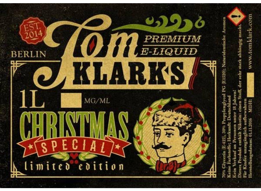 TOM KLARKs CHRISTMAS -Limited Edition  60ml