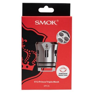SMOK SMOK PRINCE TRIPLE MESH COIL