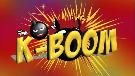 K-Boom Aromen