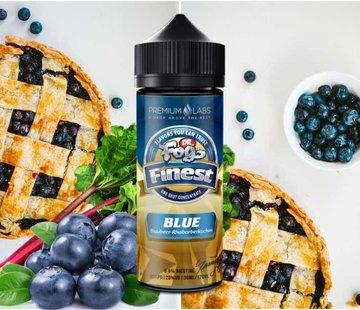 DR FOG Dr. Fog Finest 30ml - Blue Aroma